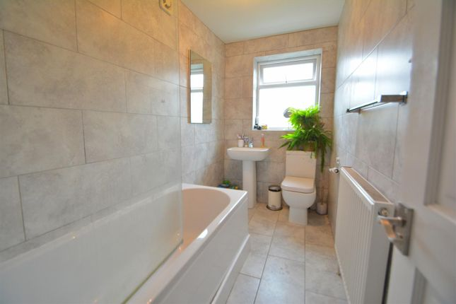 Bathroom of Friar Street, Long Eaton, Nottingham NG10