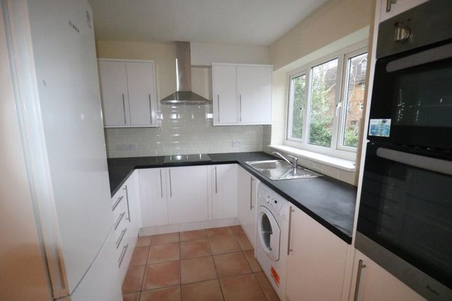 Thumbnail Property to rent in Melville Gardens, Palmers Green