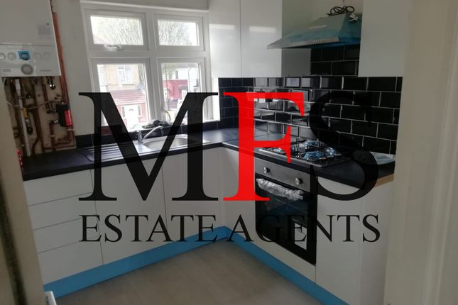 Thumbnail Flat to rent in Ruskin Road, Southall