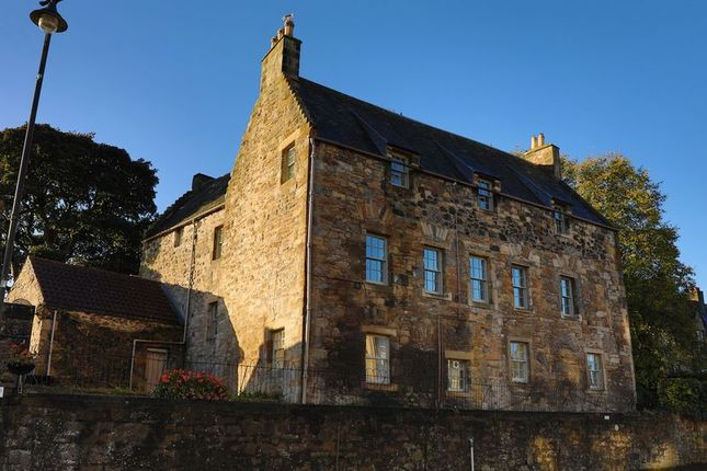 Thumbnail Property for sale in First Floor Apartment, West Port House, Linlithgow