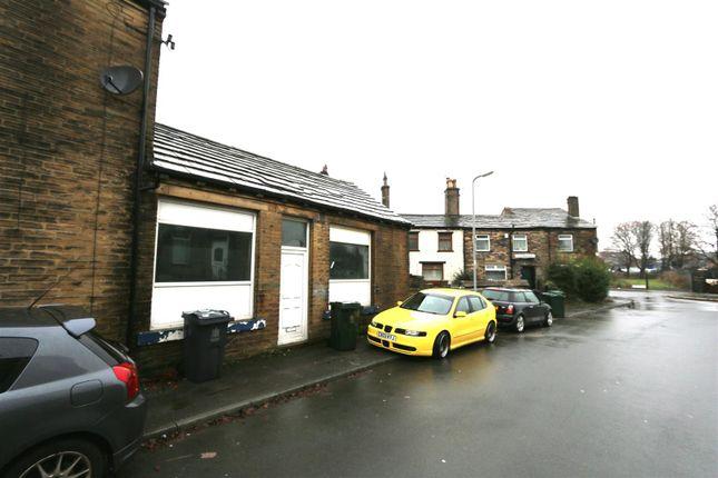 Front of Cross Lane, Bradford BD7