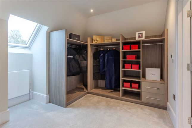 Dressing Room of Redwood, Epping Green, Epping CM16