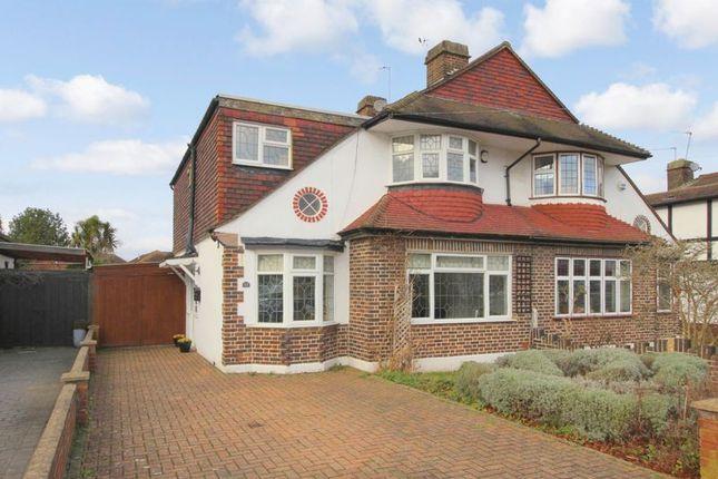 Thumbnail Property for sale in Frensham Road, London