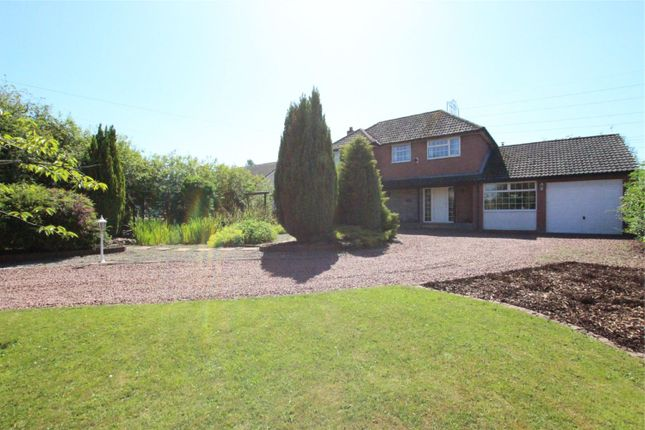 Thumbnail Detached house for sale in Icarai, Blackford, Carlisle, Cumbria