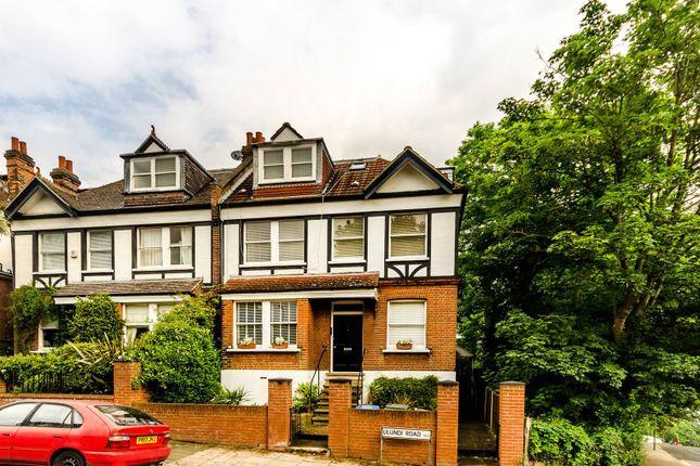 Thumbnail Flat to rent in Ulundi Road, Greenwich