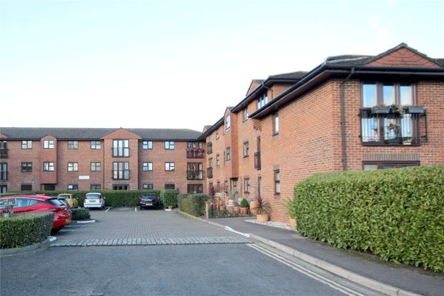 Thumbnail Property for sale in St. Georges Court, St. Georges Road, Addlestone, Surrey