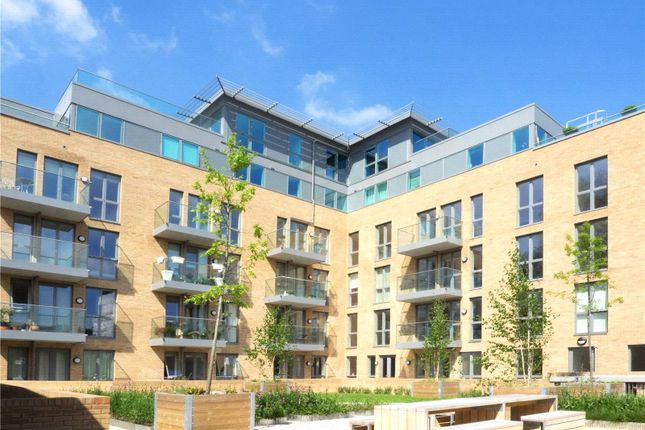 Thumbnail Flat for sale in Sharp House, 91 Goldhawk Road, London