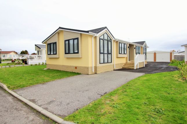 Thumbnail Property for sale in Grosvenor Park, Mundole, Forres