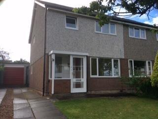 Thumbnail Semi-detached house to rent in Baberton Mains Dell, Baberton