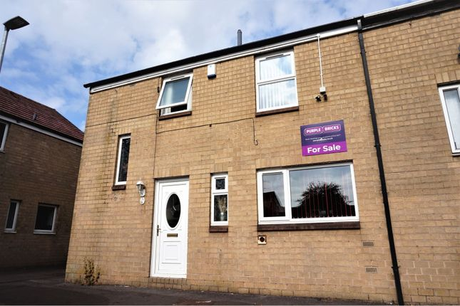 3 bed semi-detached house for sale in Bunkers Hill Close, Blackburn