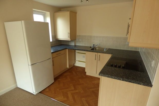 Thumbnail Flat to rent in Compass Hill, Taunton