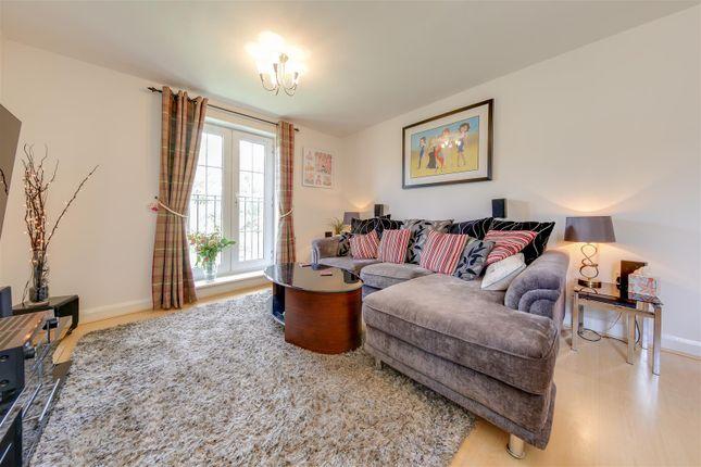 Thumbnail Flat for sale in Edenhurst, Manchester Road, Haslingden, Rossendale