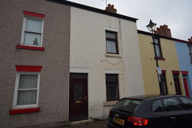 37 Duncan Street, Barrow In Furness, Cumbria LA14