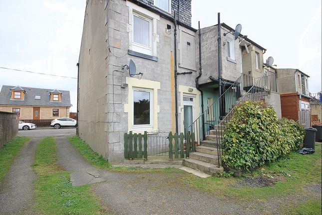 Rear Of Property of Bridge Street, Newbridge EH28