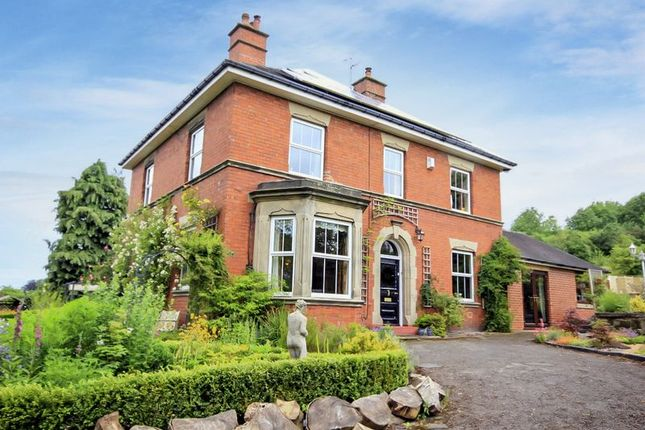 Thumbnail Property for sale in Cheadle Road, Tean, Stoke-On-Trent