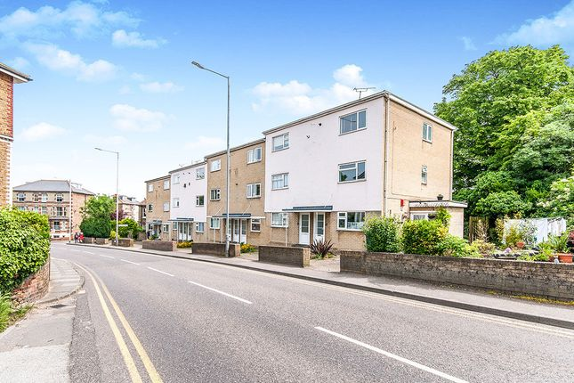 Thumbnail Flat to rent in Ramsgate Road, Broadstairs