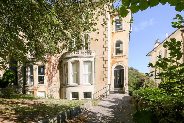 Thumbnail Flat for sale in Redland Road, Cotham, Bristol