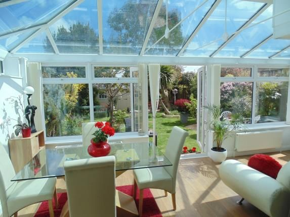 Thumbnail Bungalow for sale in Woodside Road, Worthing, West Sussex, Uk