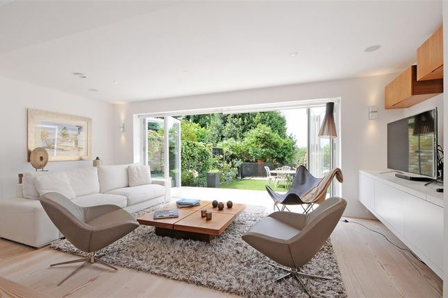 Thumbnail Property to rent in Petersham Road, Richmond
