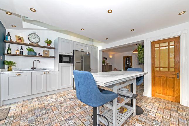Kitchen/Diner of Parnel Road, Ware SG12