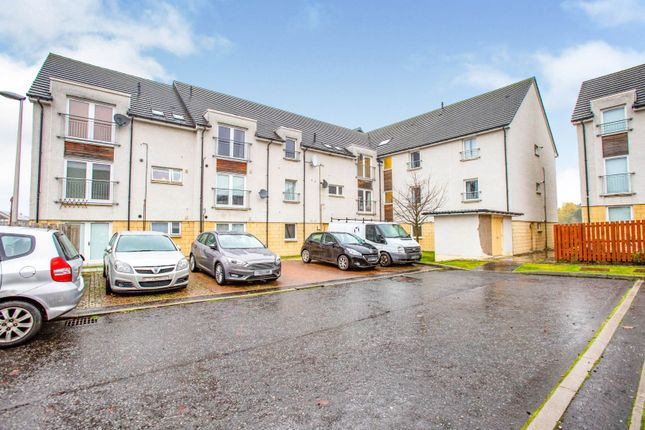 Thumbnail Flat for sale in Elm Court, Perth