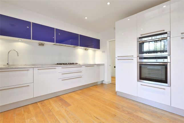 Kitchen of Highbury Crescent, Highbury, Islington, London N5