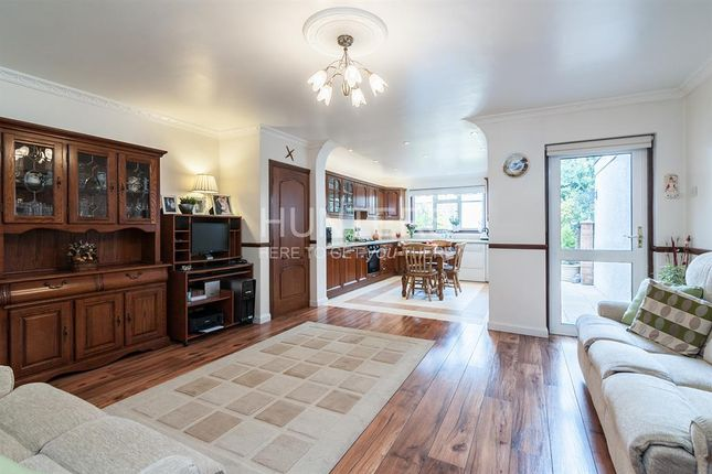 Thumbnail Property for sale in Torbay Road, London