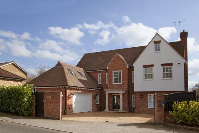 Thumbnail Detached house for sale in Downham Road, Downham, Essex