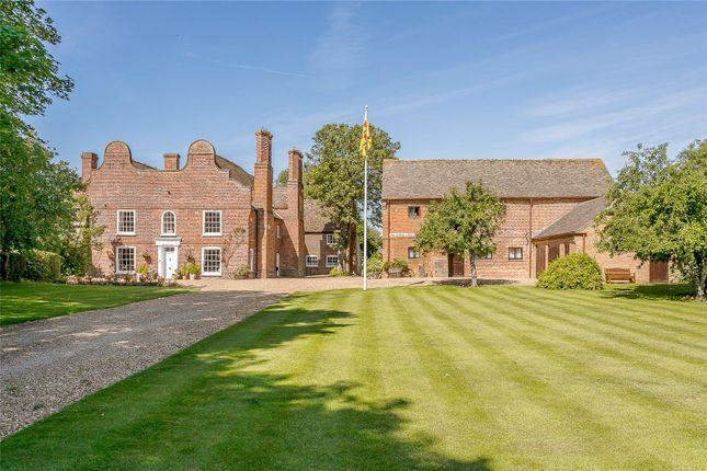 Front of Church Road, Warboys, Huntingdon, Cambridgeshire PE28