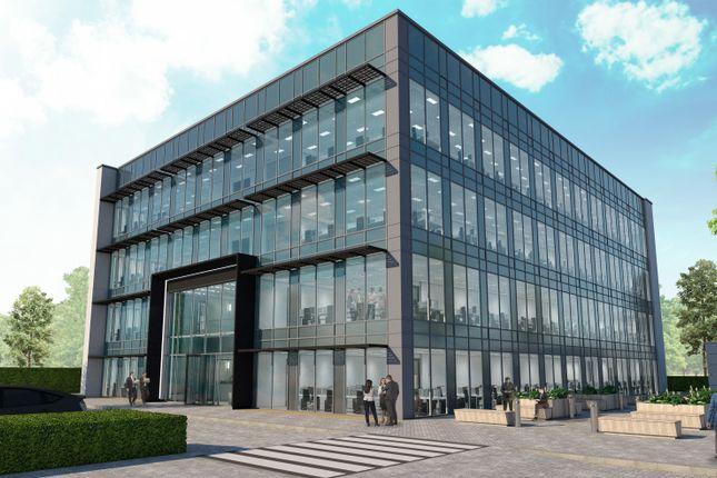 Thumbnail Office to let in Pinehurst Square 110, Farnborough Business Park, Farnborough