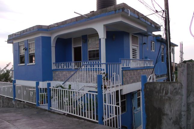 Thumbnail Apartment for sale in Five Apartment Building, Kingshill, Dominica
