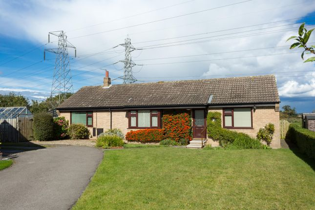 Thumbnail Detached bungalow for sale in Chatsworth Drive, Haxby, York
