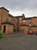 Thumbnail Flat to rent in Forbes Drive, Bridgeton, Glasgow