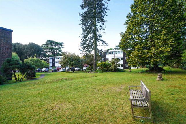 Thumbnail Flat for sale in High Point, Weybridge, Surrey