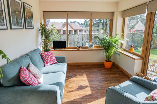 Sun Room of Peterkin Place, Lossiemouth IV31