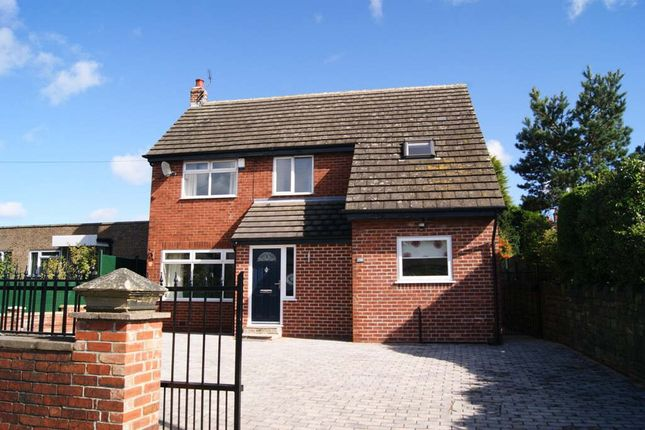 Thumbnail Detached house to rent in Leeds Road, Ossett