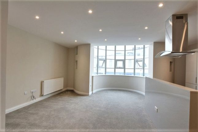 Thumbnail Flat to rent in London Street, Southport
