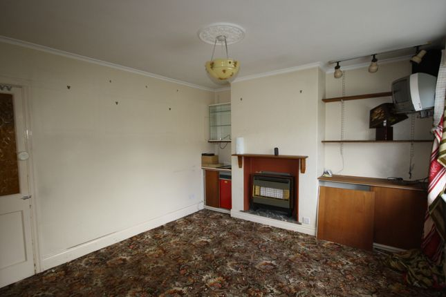 Living Room of Ivy Road, Forest Hall NE12