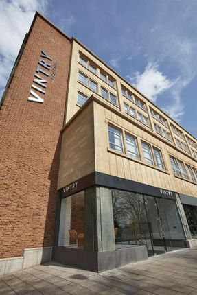 Office to let in Vintry Building Wine Street, Bristol
