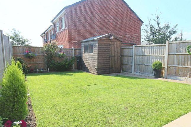Photo 11 of Hawthorn Close, Shavington, Crewe CW2