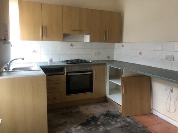 Kitchen of Cotton Street, Padiham, Lancashire BB12