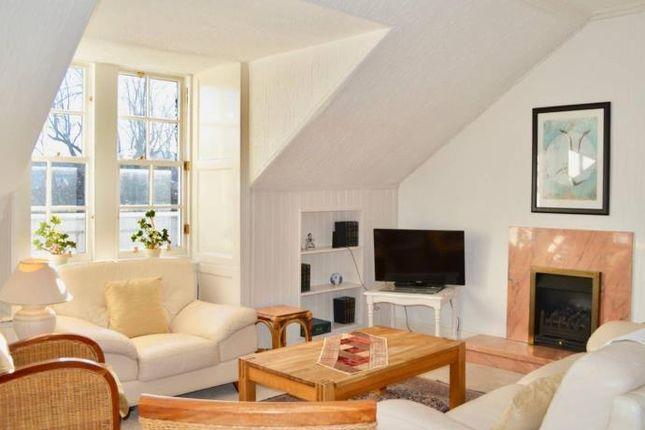 Thumbnail Flat to rent in Claremont Crescent, Edinburgh