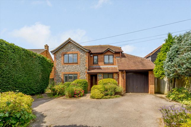 Thumbnail Detached house for sale in Philip Drive, Flackwell Heath, Buckinghamshire