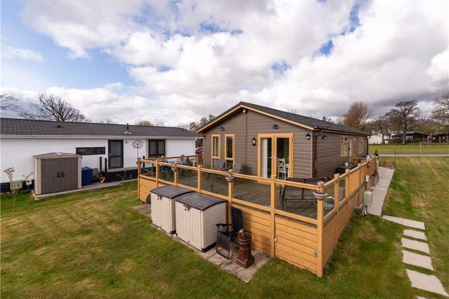 Thumbnail Detached house for sale in Tosside, Skipton