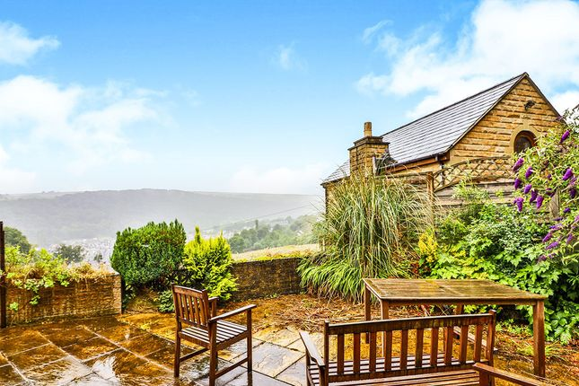 Thumbnail Bungalow for sale in The Mount, Todmorden