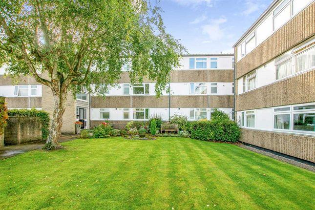 Thumbnail Flat for sale in Beechwood Court, Queens Road, Harrogate