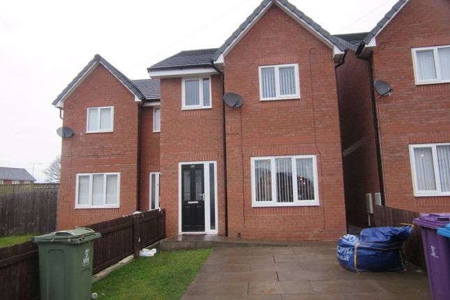 Thumbnail Semi-detached house for sale in Barons Hey, Liverpool