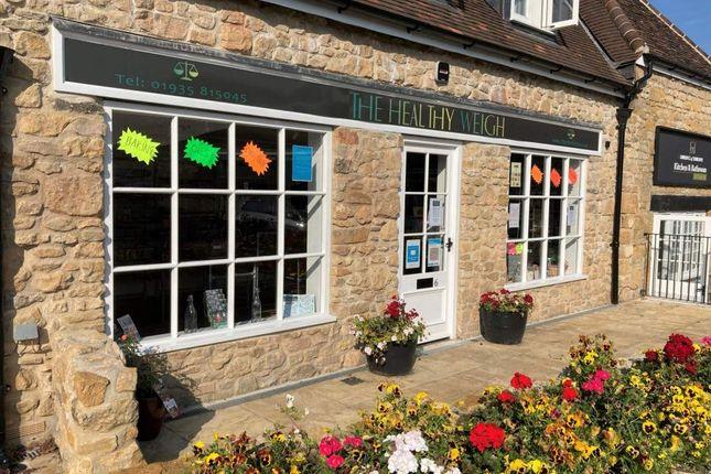 Thumbnail Retail premises to let in Sherborne, Dorset
