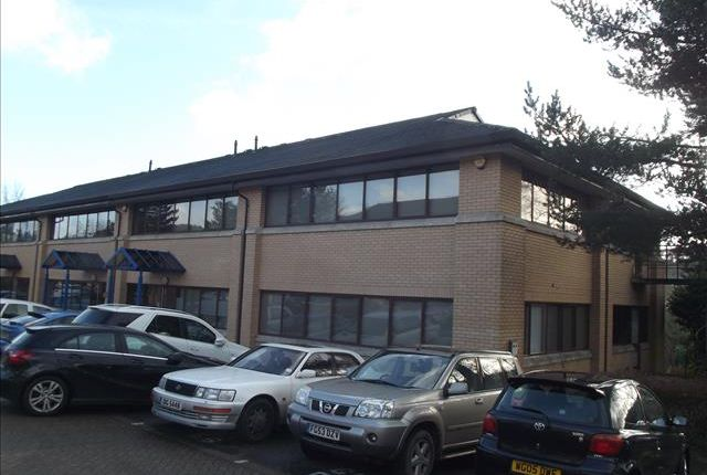 Thumbnail Office to let in 3 Endeavour House, Longbridge Road, Plymouth