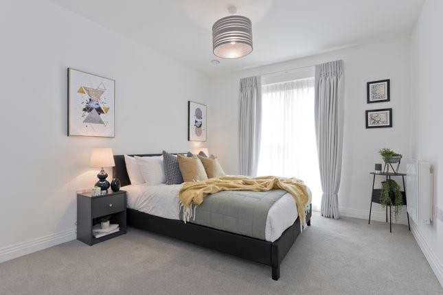 2 bed flat for sale in New House Farm Drive, Northfield, Birmingham B31